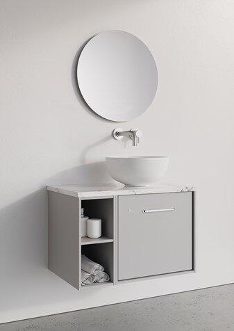 Crosswater Infinity vanity unit