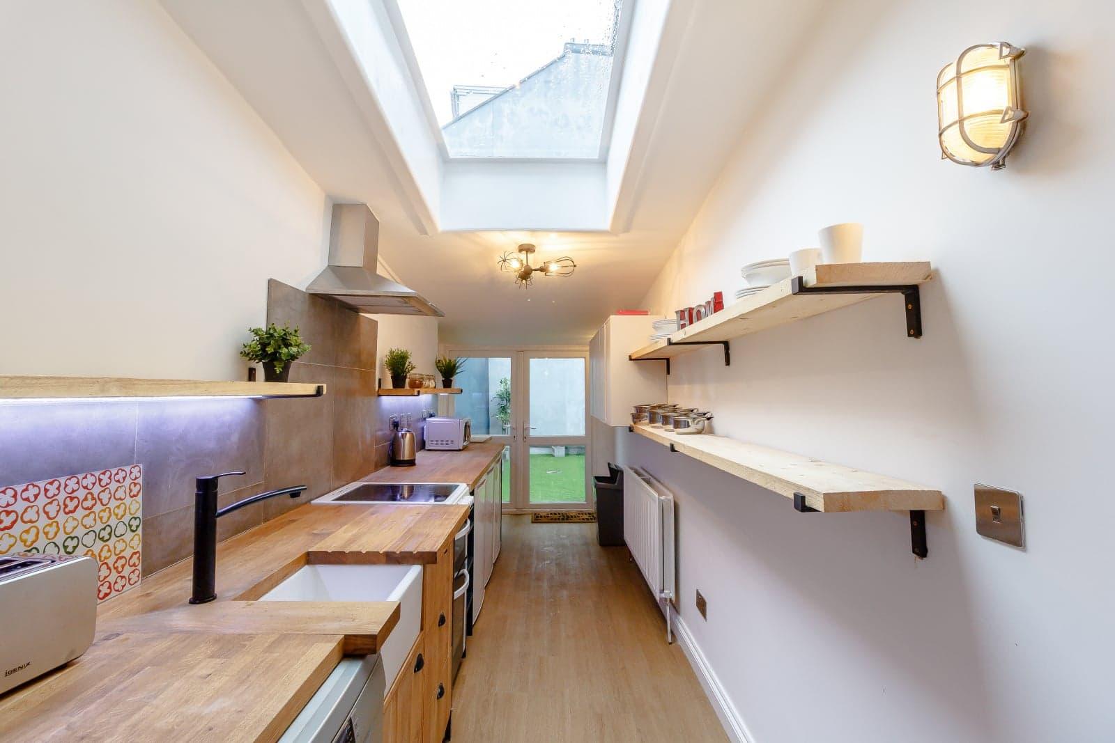 Habibo I kitchen