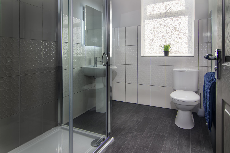 Lancashire Hill bathroom