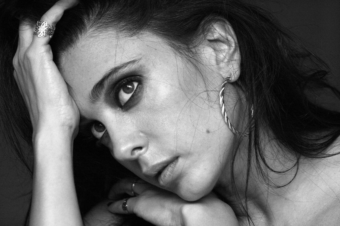 Bio image: Courtesy of the Festival de Cannes © Gilles Khoury