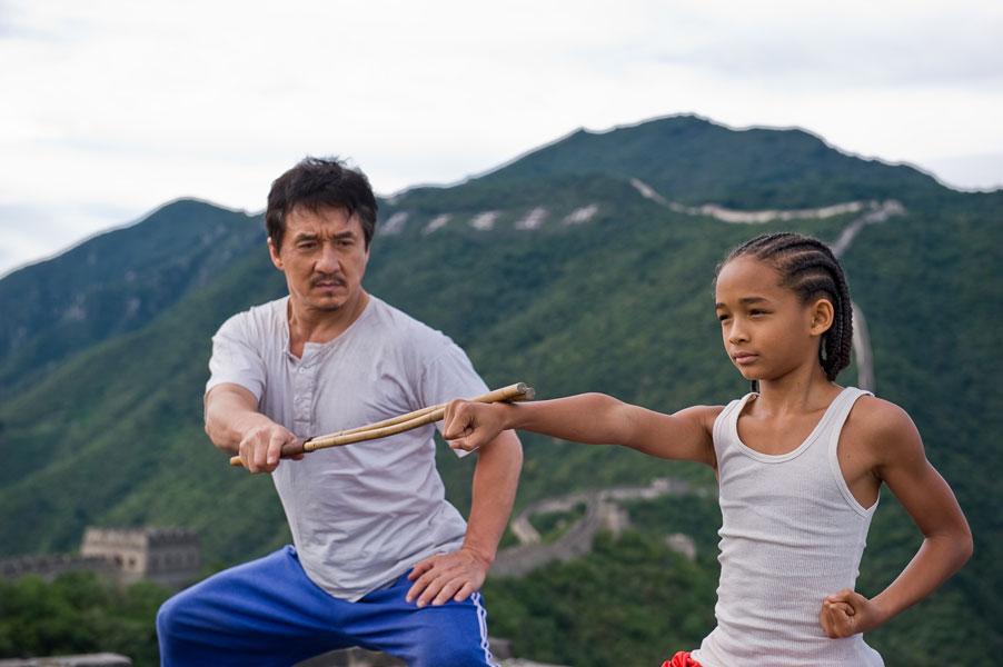 Karate Kid (2010)