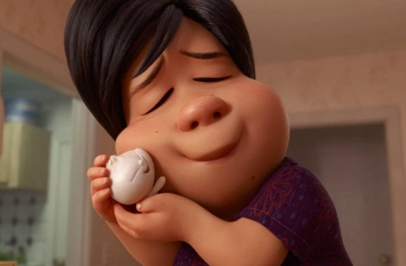 Bao  (2018) - Pixar/Disney