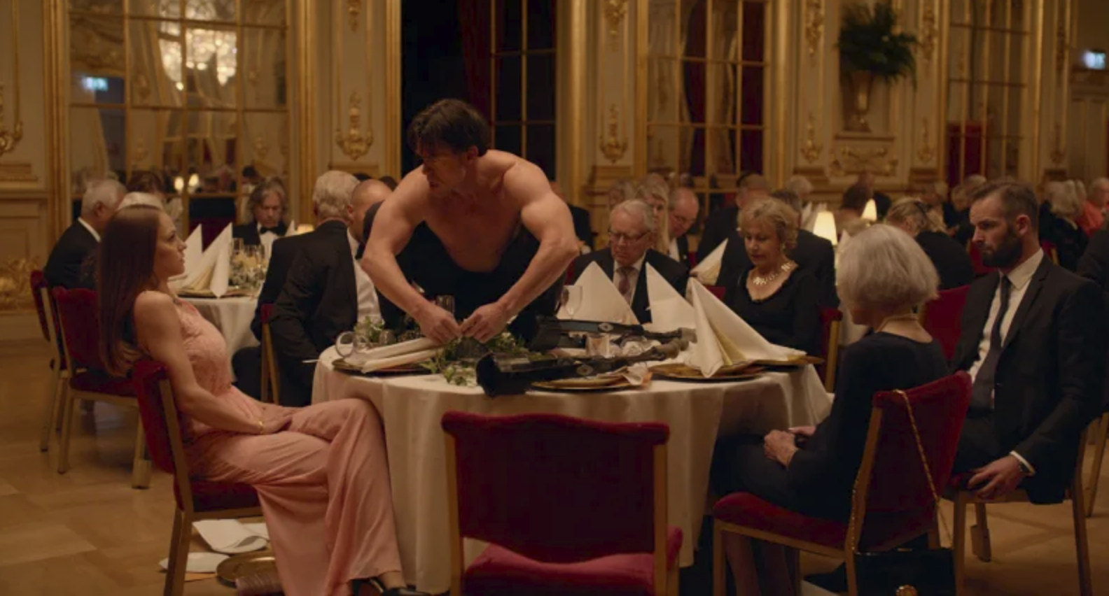 The Square  (2017) - courtesy of the artist