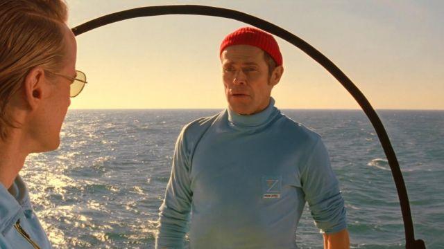 Life Aquatic , Adventures with Steve Zissou (2014)