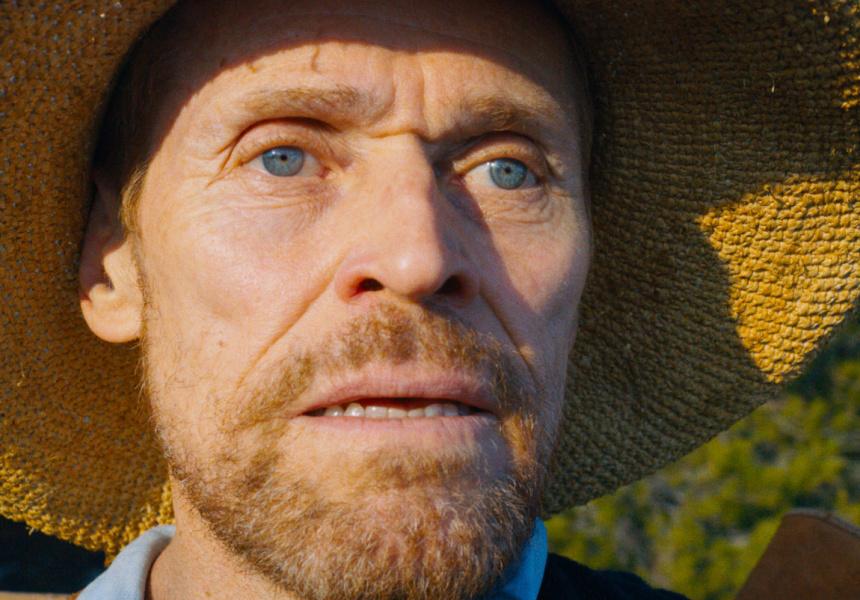 At Eternity's Gate  (2018) - Feat. Willem Dafoe as Van Gogh