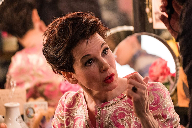 Renée Zellweger as Judy Garland in   Judy   dir. Rupert Goold - Courtesy of Universal Pictures