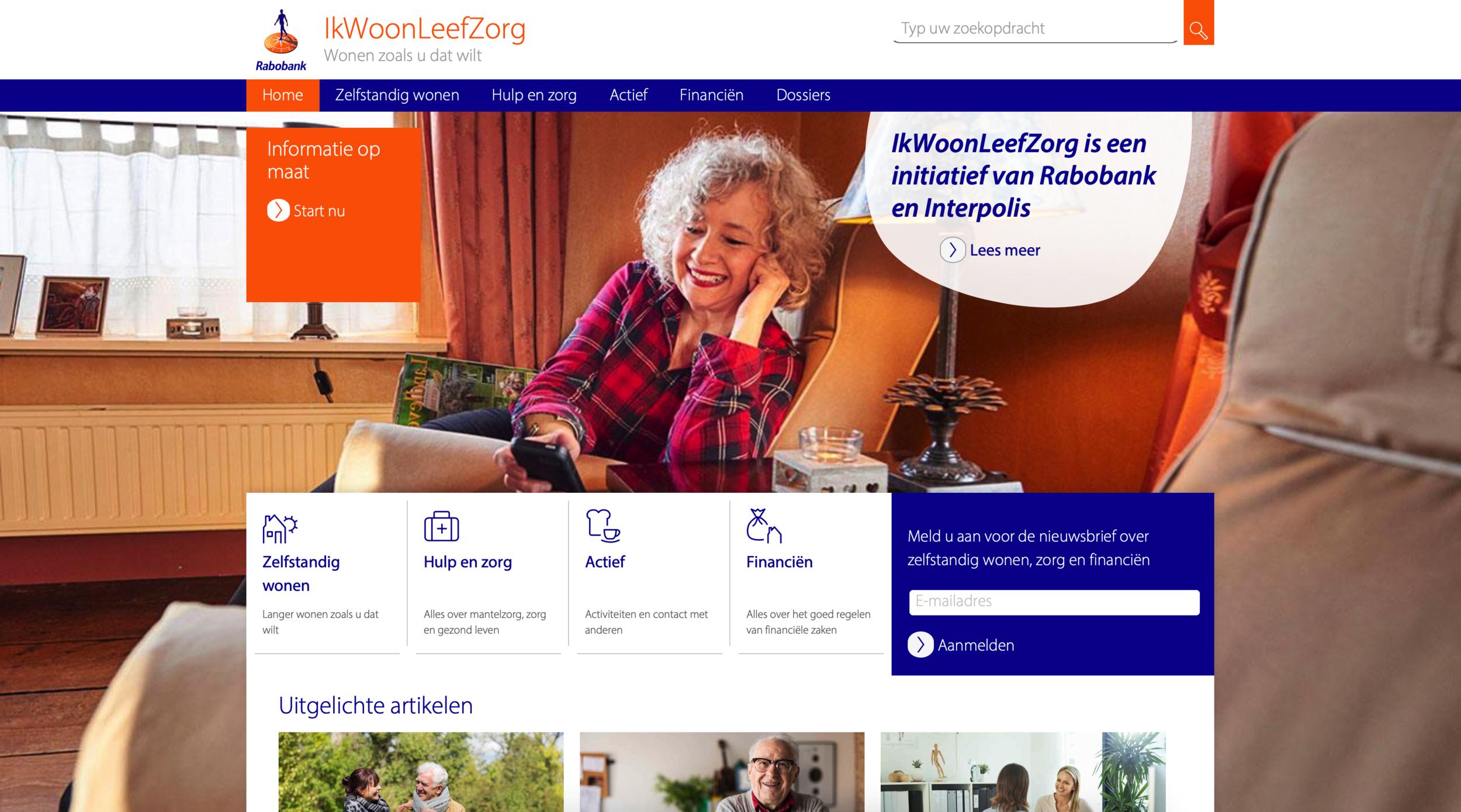 www.ikwoonleefzorg.nl