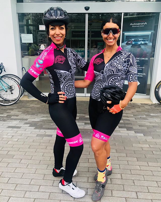 Day 3 at Arona, Italy. We got to try our Italian made new kit in Italy! We LOVE it! @alka.sport