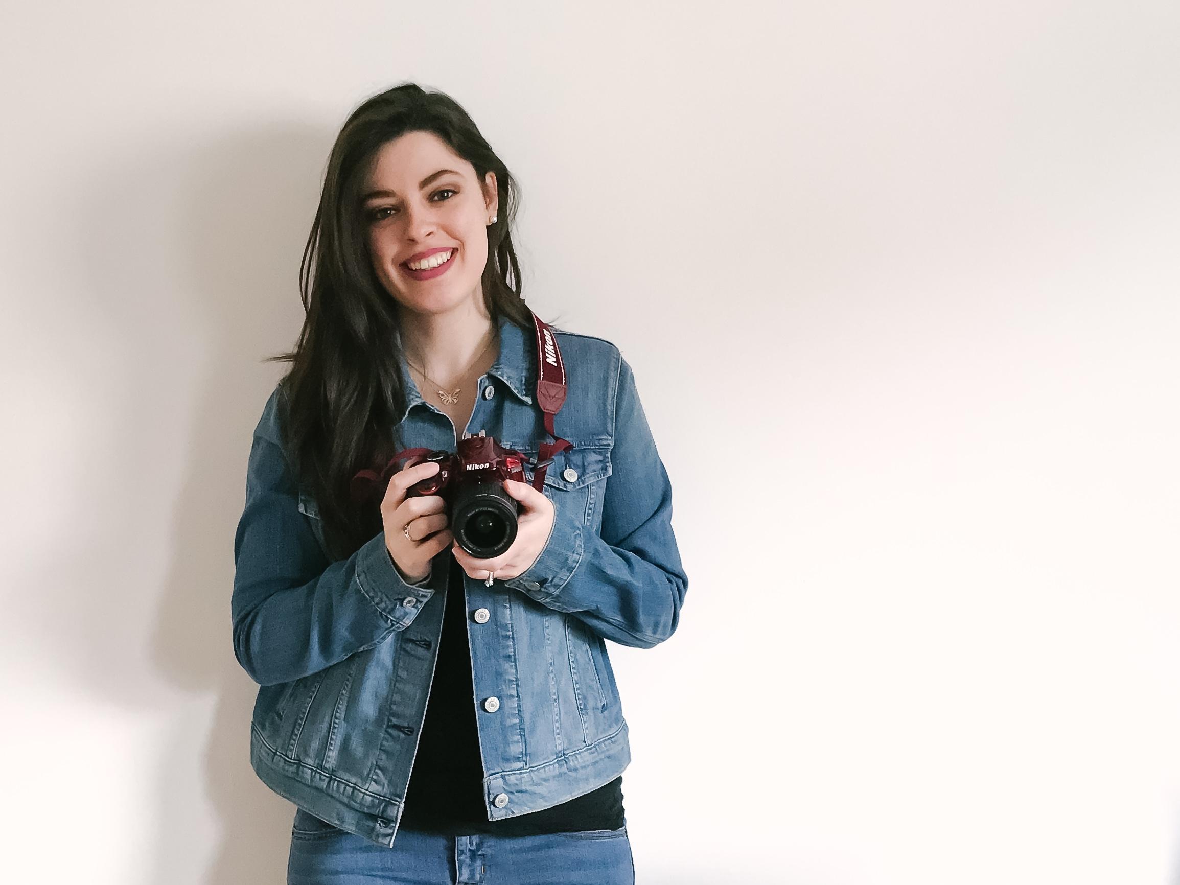Sara Jones - Artist, Photographer, Traveler, Army Spouse, & much more.