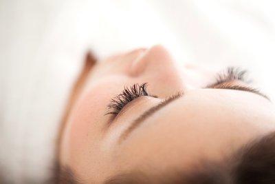 Eyelash Extension -