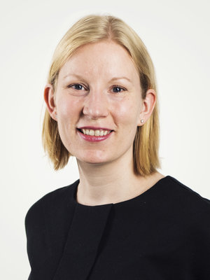 Julie Paulsen MD PhD - Resident in Medical GeneticsSt.Olavs hospital
