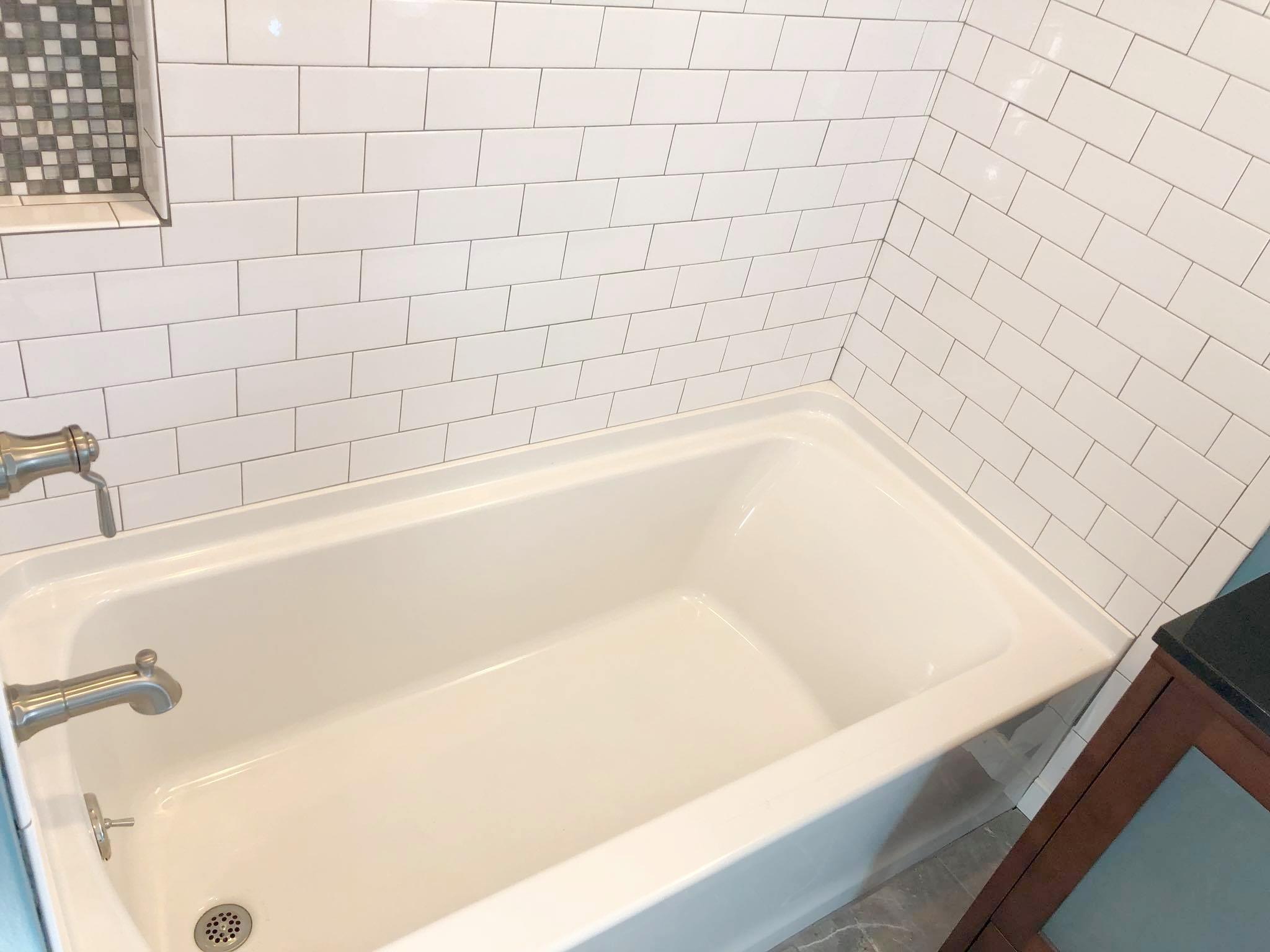Ceramic Coatings in Bathrooms