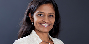 Jayasree K. Iyer Access to Medicine Foundation   The past decade has seen incredible advances in medicine and healthcare, yet long-standing barriers to access remain in many parts of the world. Jayasree K. Iyer will celebrate the current state of global healthcare and chart prospects for the decade ahead.  Jayasree works to improve access to medicine in low- and middle-income countries. As Executive Director of the Access to Medicine Foundation, she directs strategy, stakeholder dialogues and research programs. These include the Access to Medicine Index, the longest-running, most comprehensive survey of company behavior regarding access to medicine; the Antimicrobial Resistance Benchmark, the first report comparing company actions to bring antimicrobial resistance under control; and the Access to Vaccines Index, which reports what vaccine companies are doing to ensure all children can be immunized.