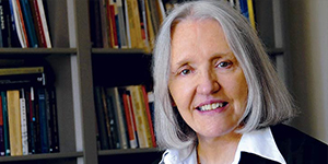 "Saskia Sassen Columbia University   Once home to the poor and middle class, city centers around the world have transformed into high-end offices, exclusive housing, expensive retail – and a lot of empty buildings. Saskia Sassen will explain the factors behind this change, and her vision for open and inclusive urban areas that return cities to all people.  Saskia's studies of cities, immigration and states focus on three themes: inequality, gendering and digitization. She discovered the rise of a new urban economy which she named the ""global city"" and co-authored the Quito papers, a new manifesto for 21st century urban planning. Her latest book,  Expulsions , is out in 15 languages. Saskia is the Robert S. Lynd Professor of Sociology at Columbia University and a Member of its Committee on Global Thought."