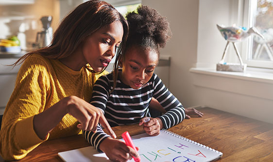 What do we offer? - At the fostering team we provide a range of services to make sure that foster carers are supported and trained to be able to get the most out of fostering...