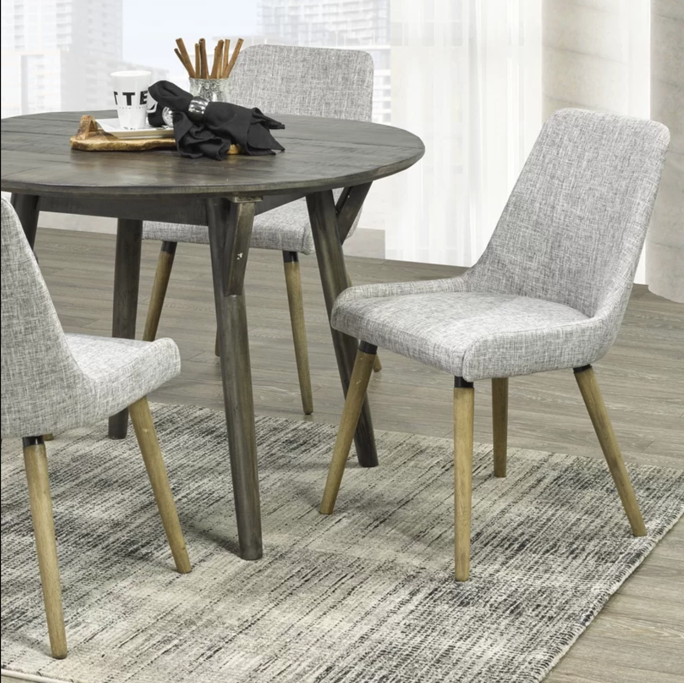 $256 for set of 2 from All Modern