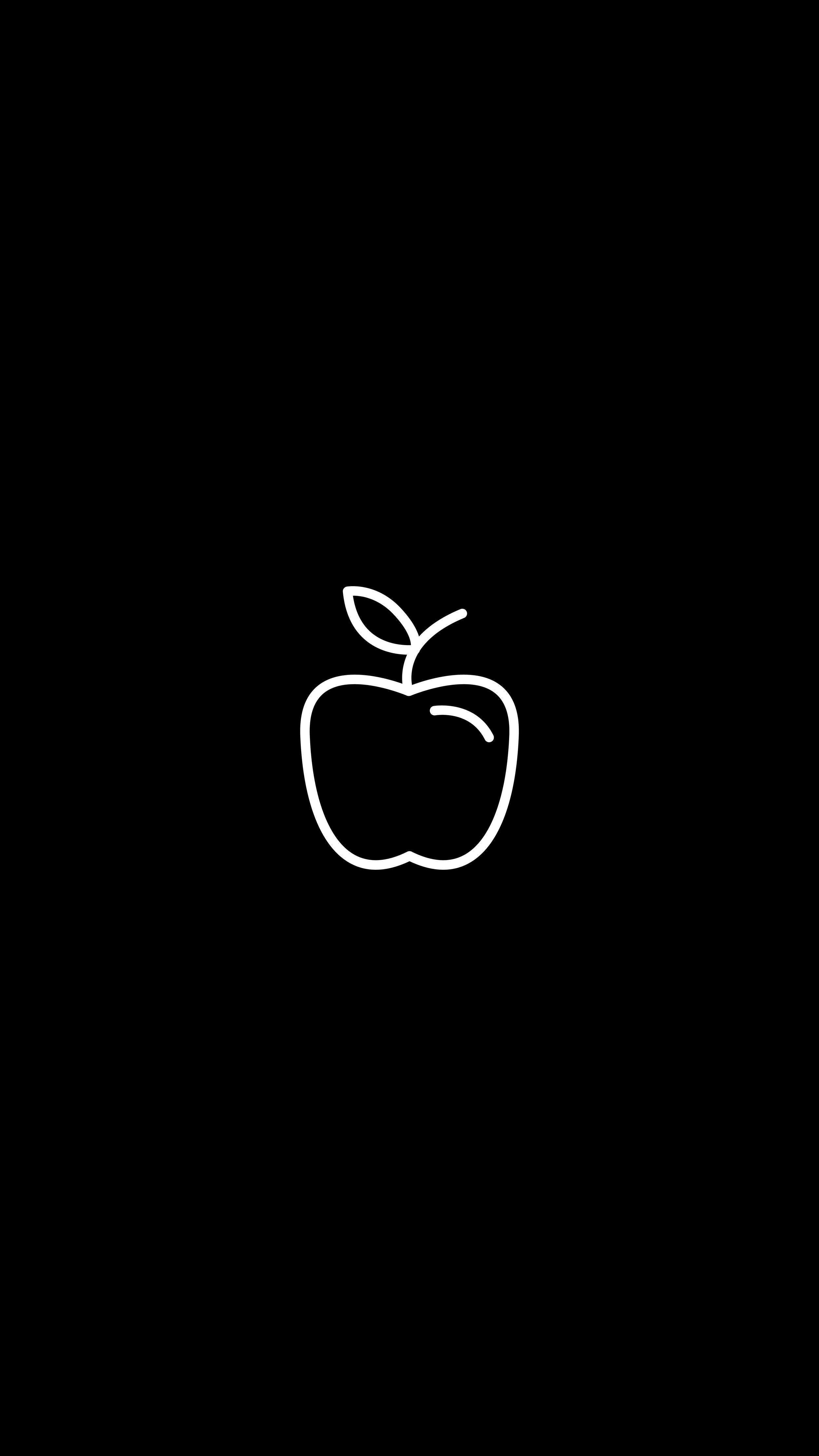 Pantry, Apple, Back To School