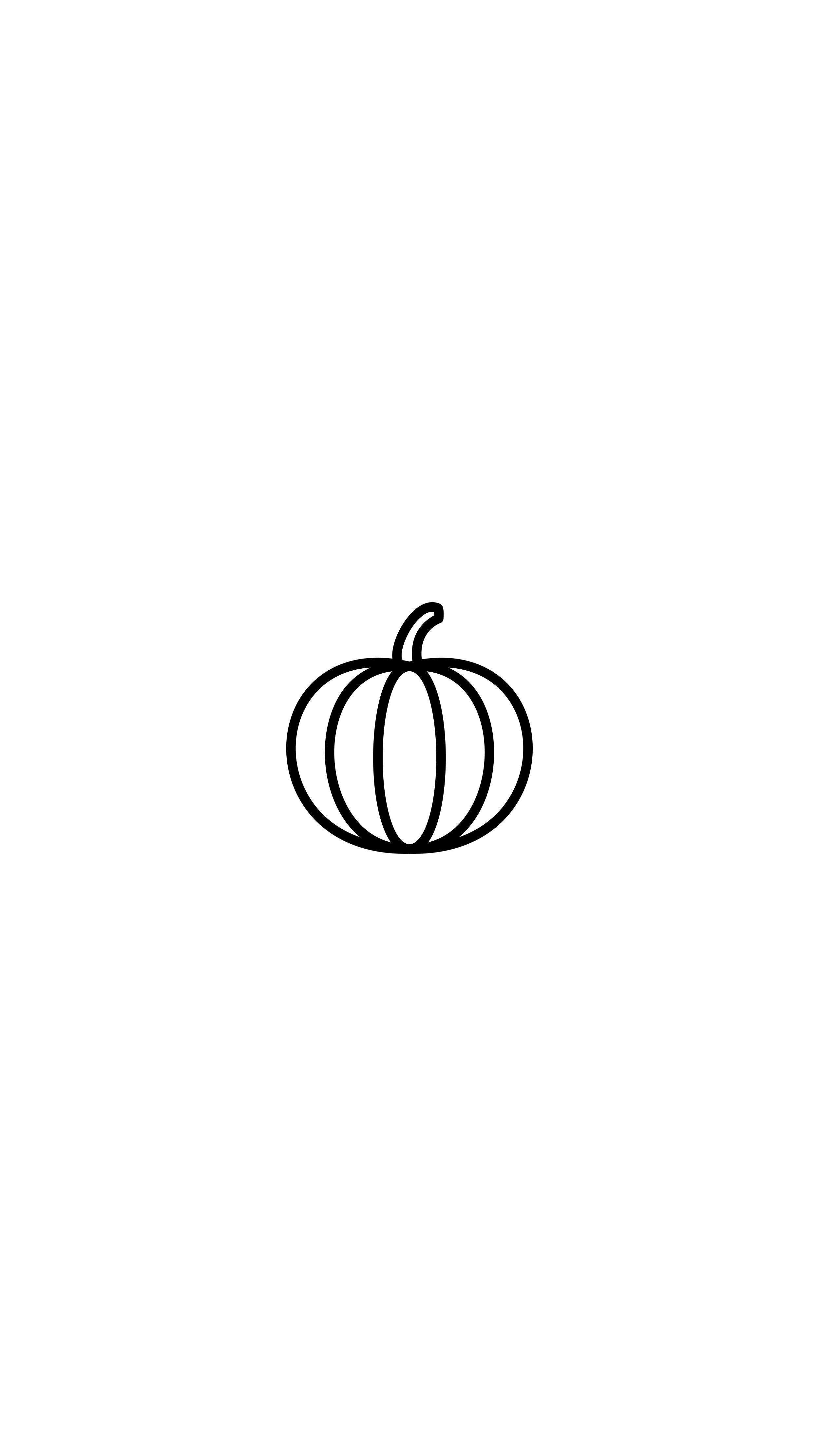 Fall, Pumpkin, Autumn