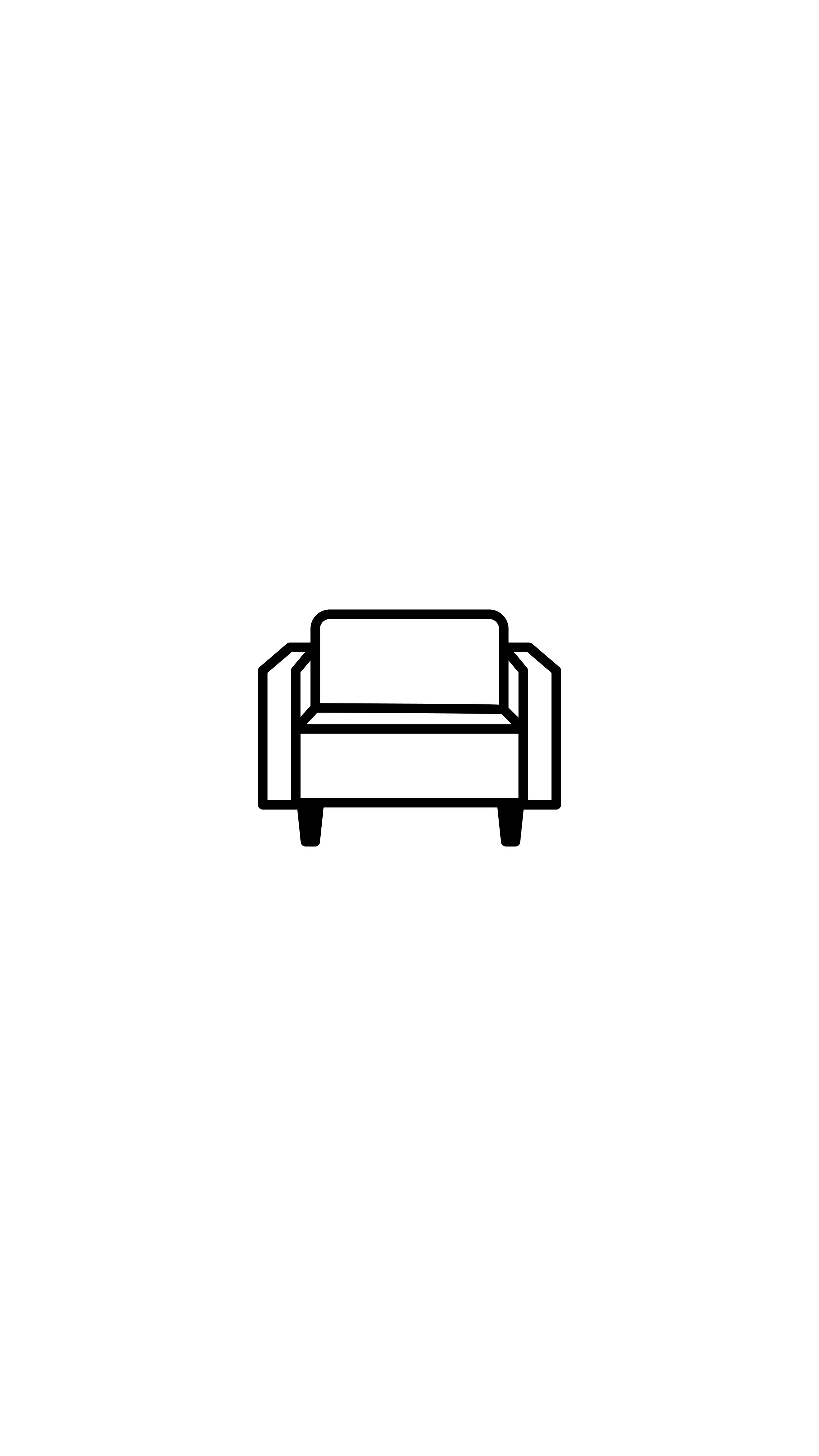 Living Room, Chair, Seating