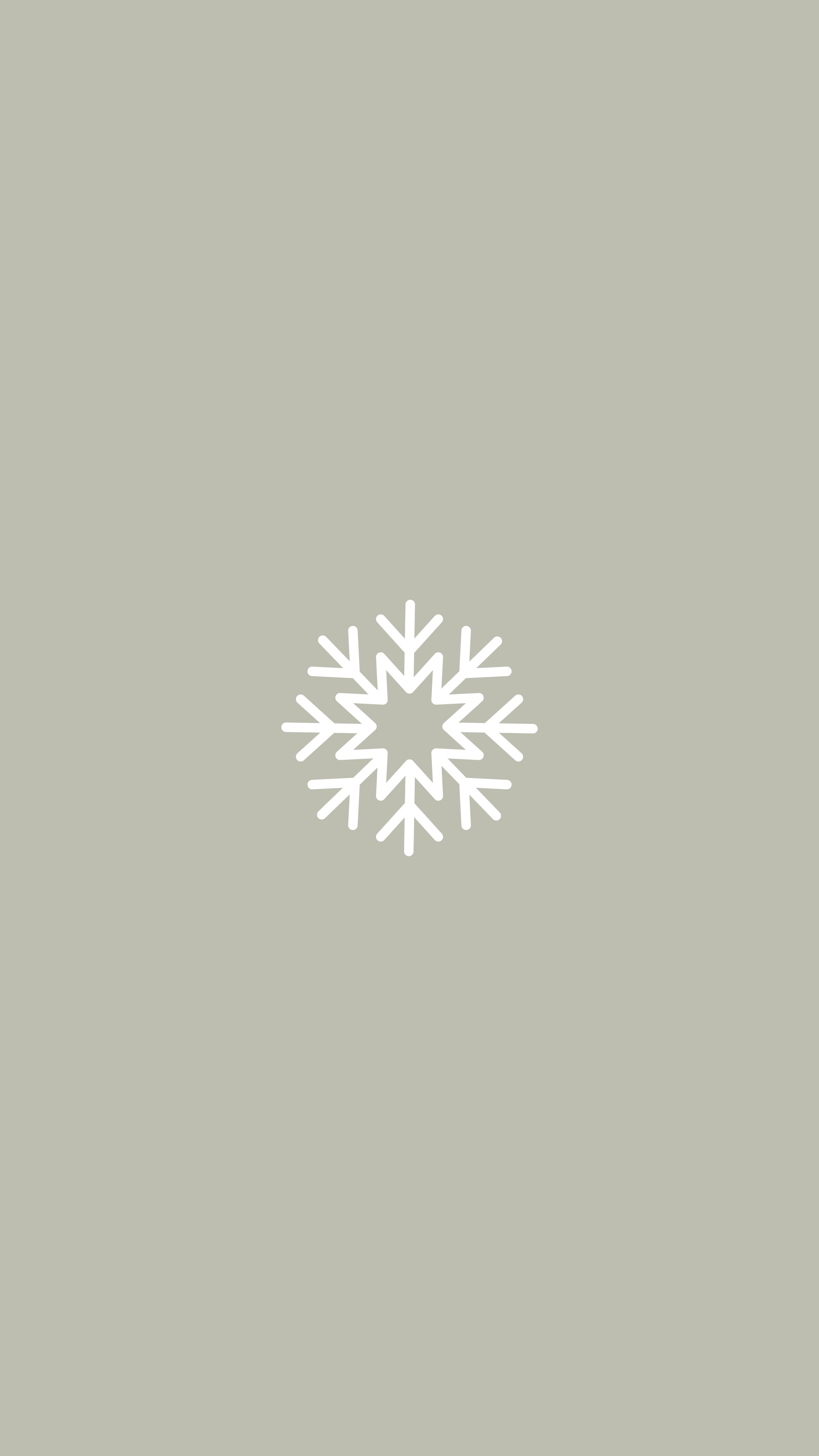 Winter, Snow, Christmas