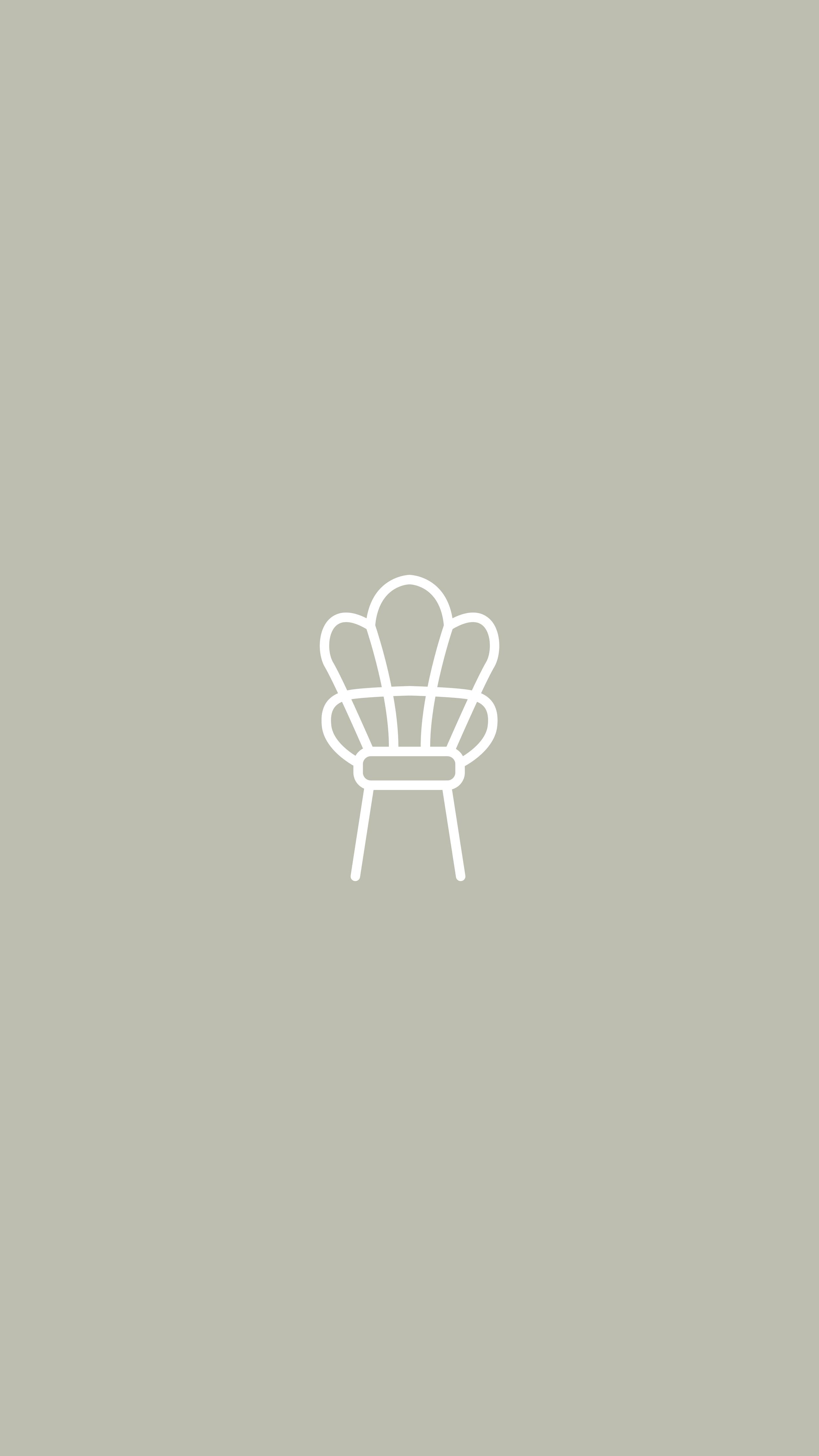 Peacock Chair, Thrift