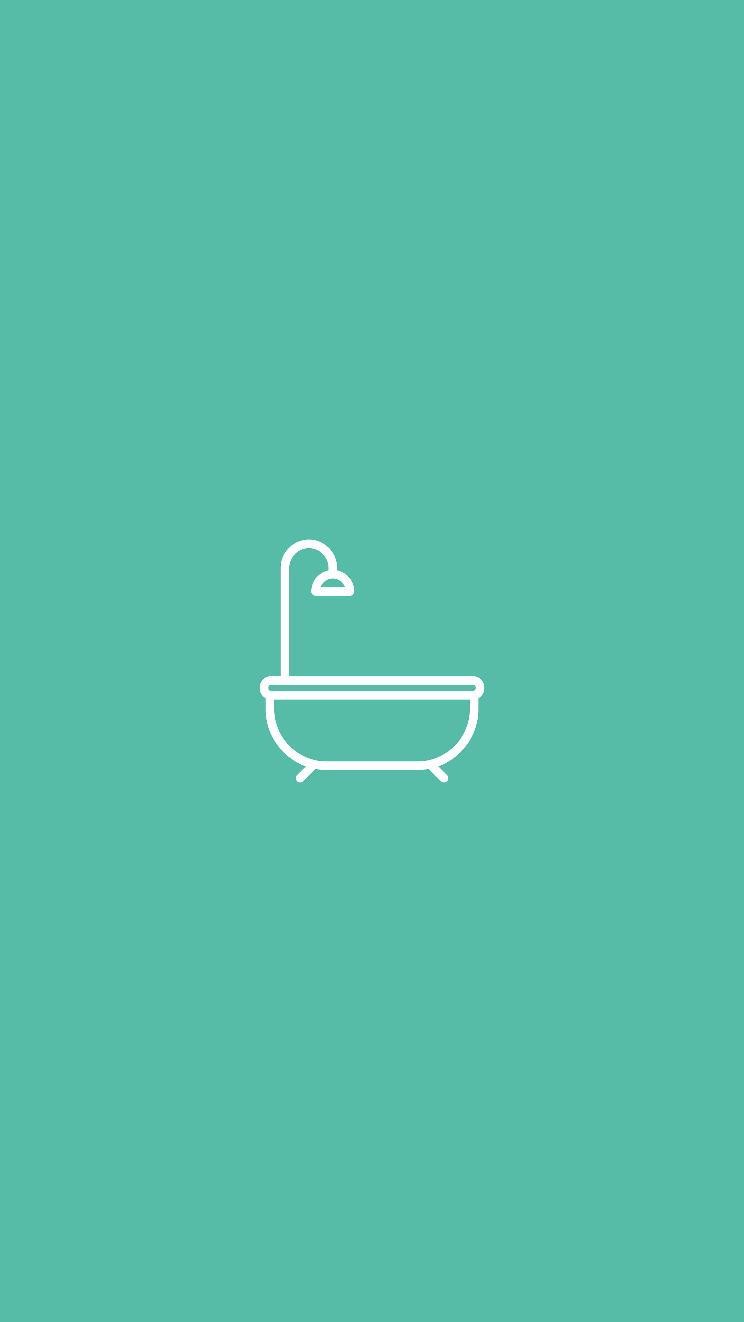 Bath, Bathroom, Shower