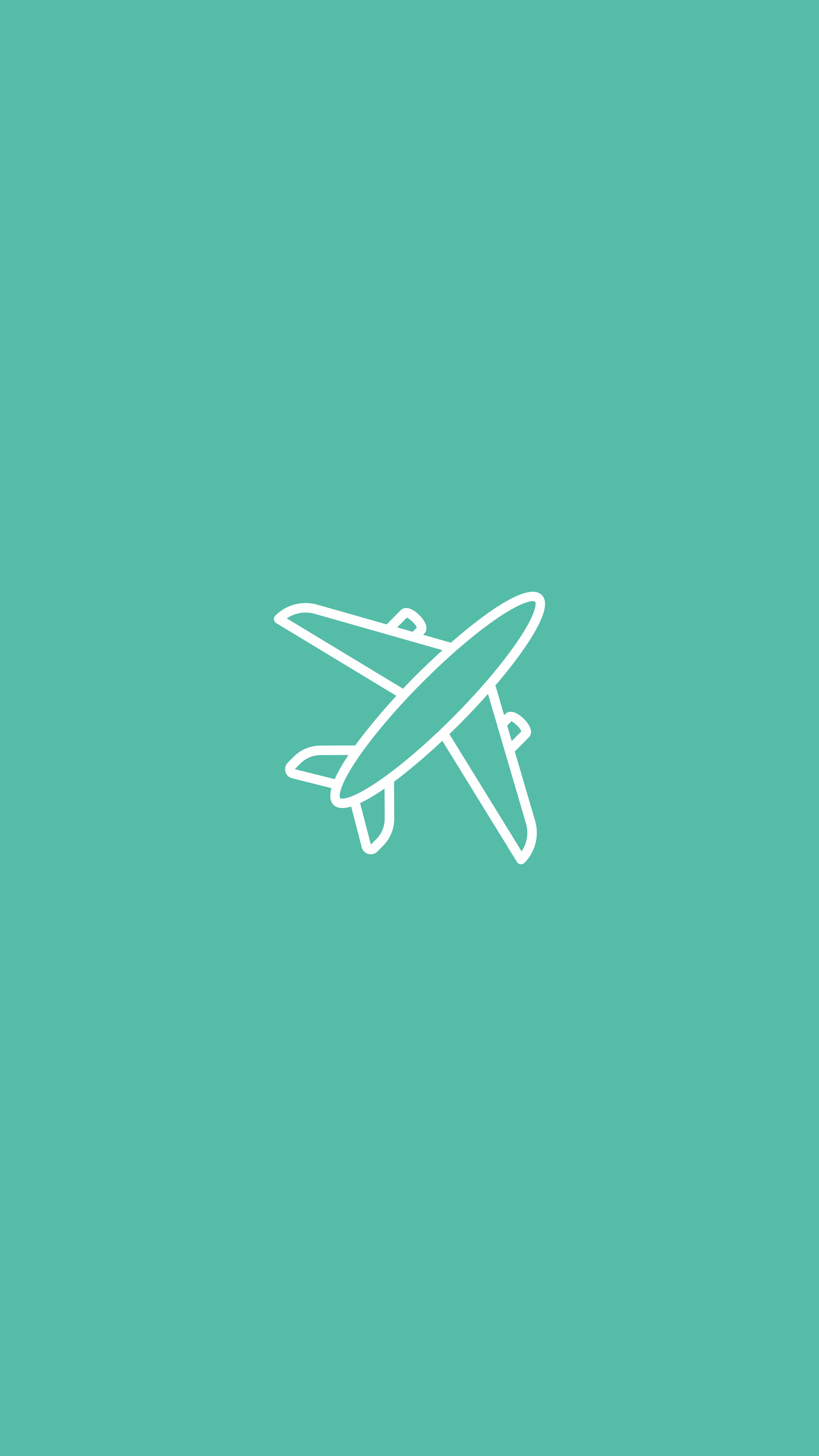 Travel, Airplane, Vacation, Trip