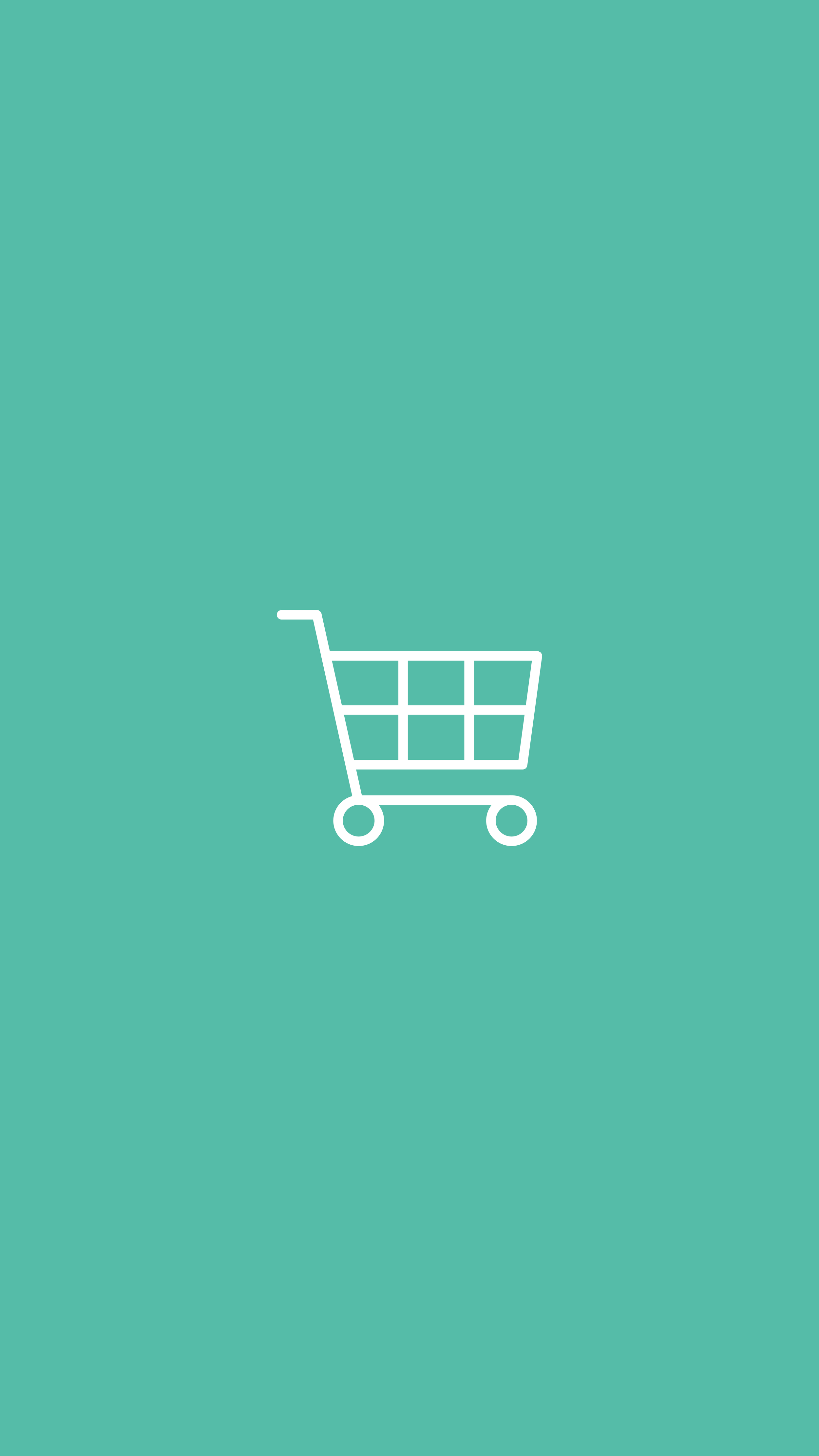 Shopping, Haul, Cart