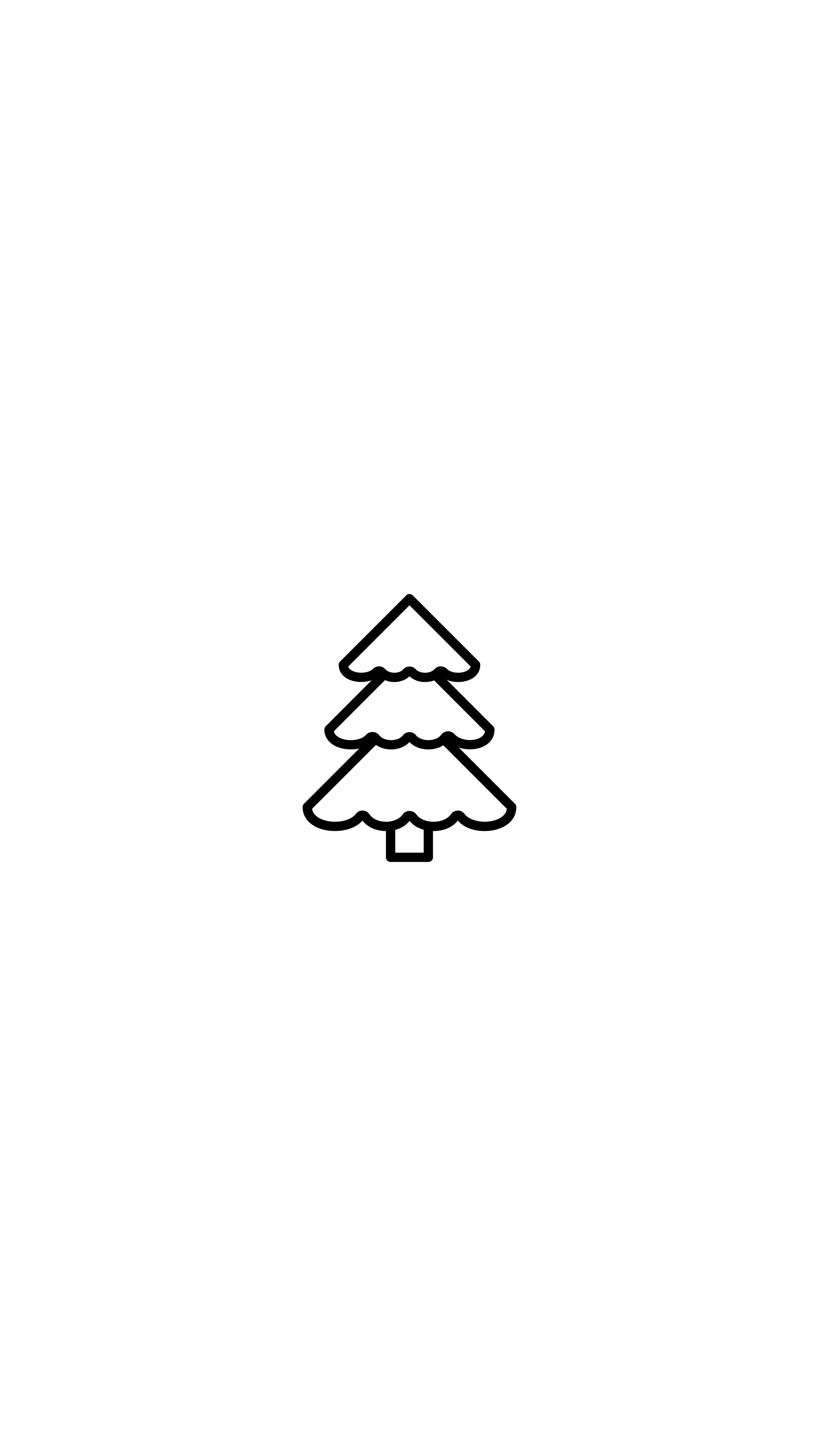 Christmas Tree, Pine Tree