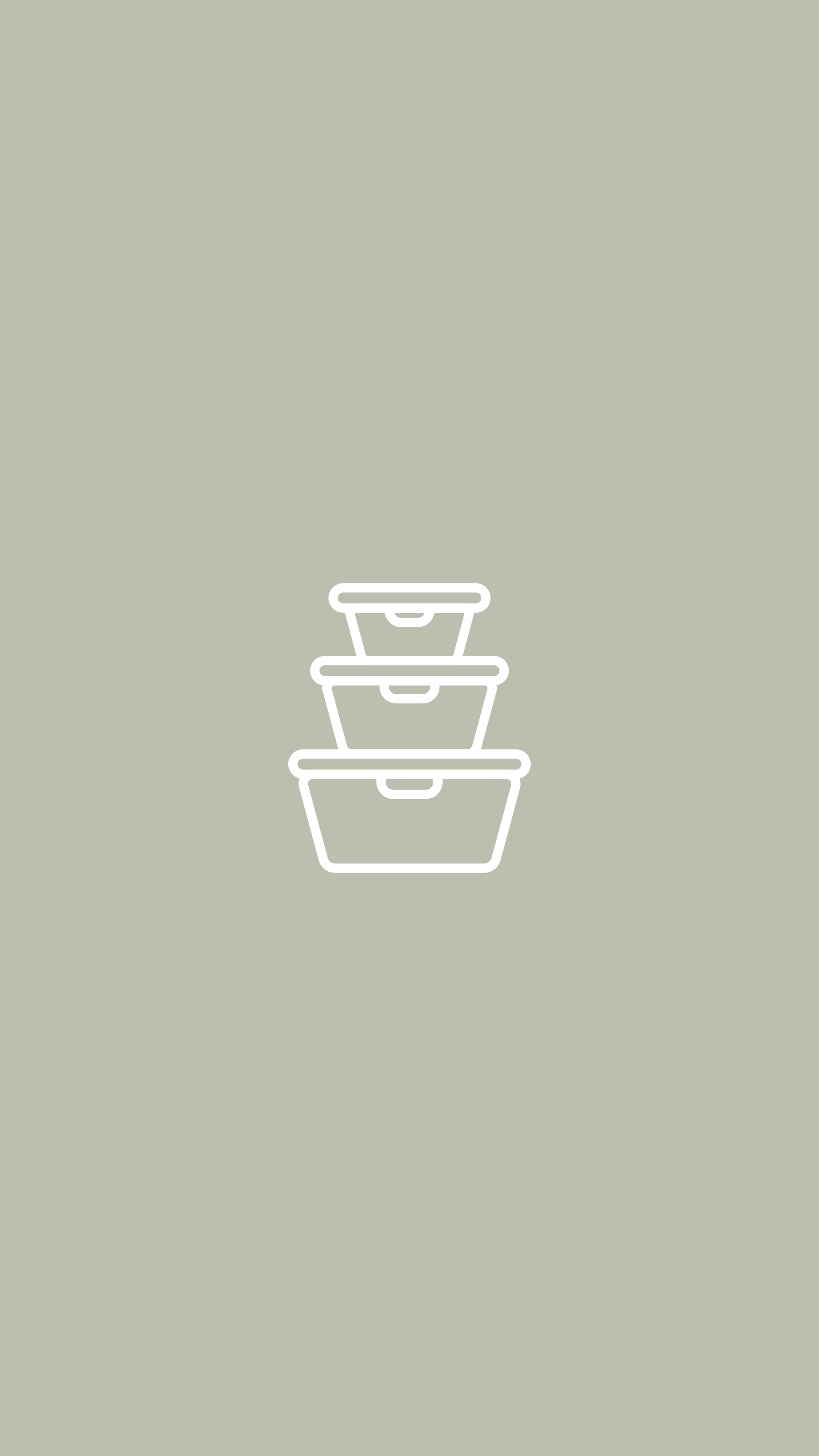 Food Storage, Pantry, Leftovers