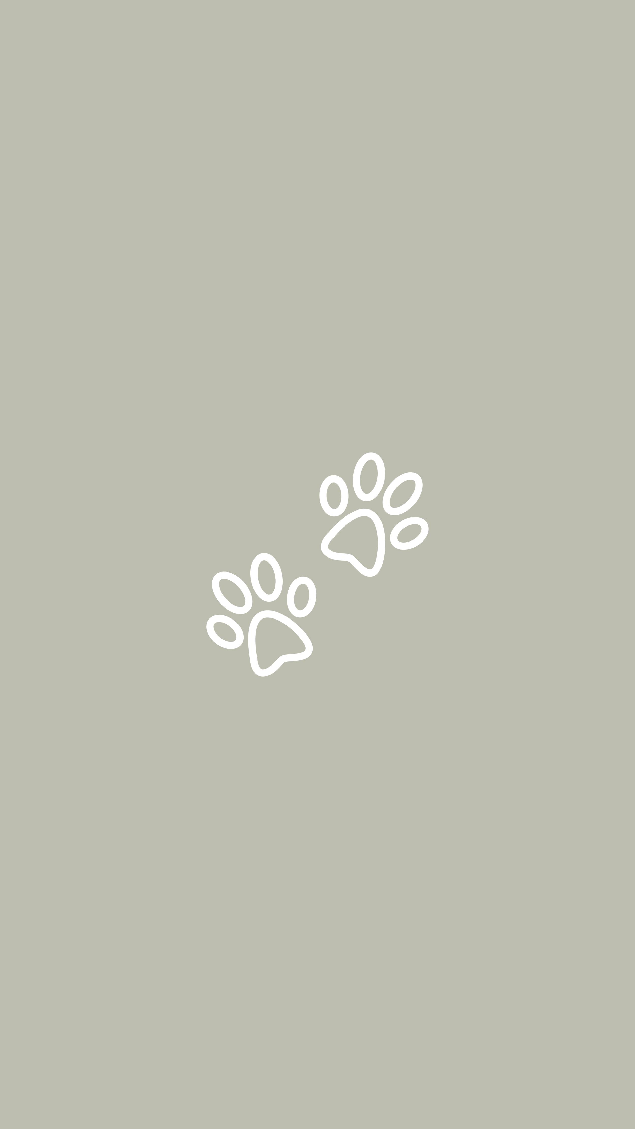 Pawprint, Pets