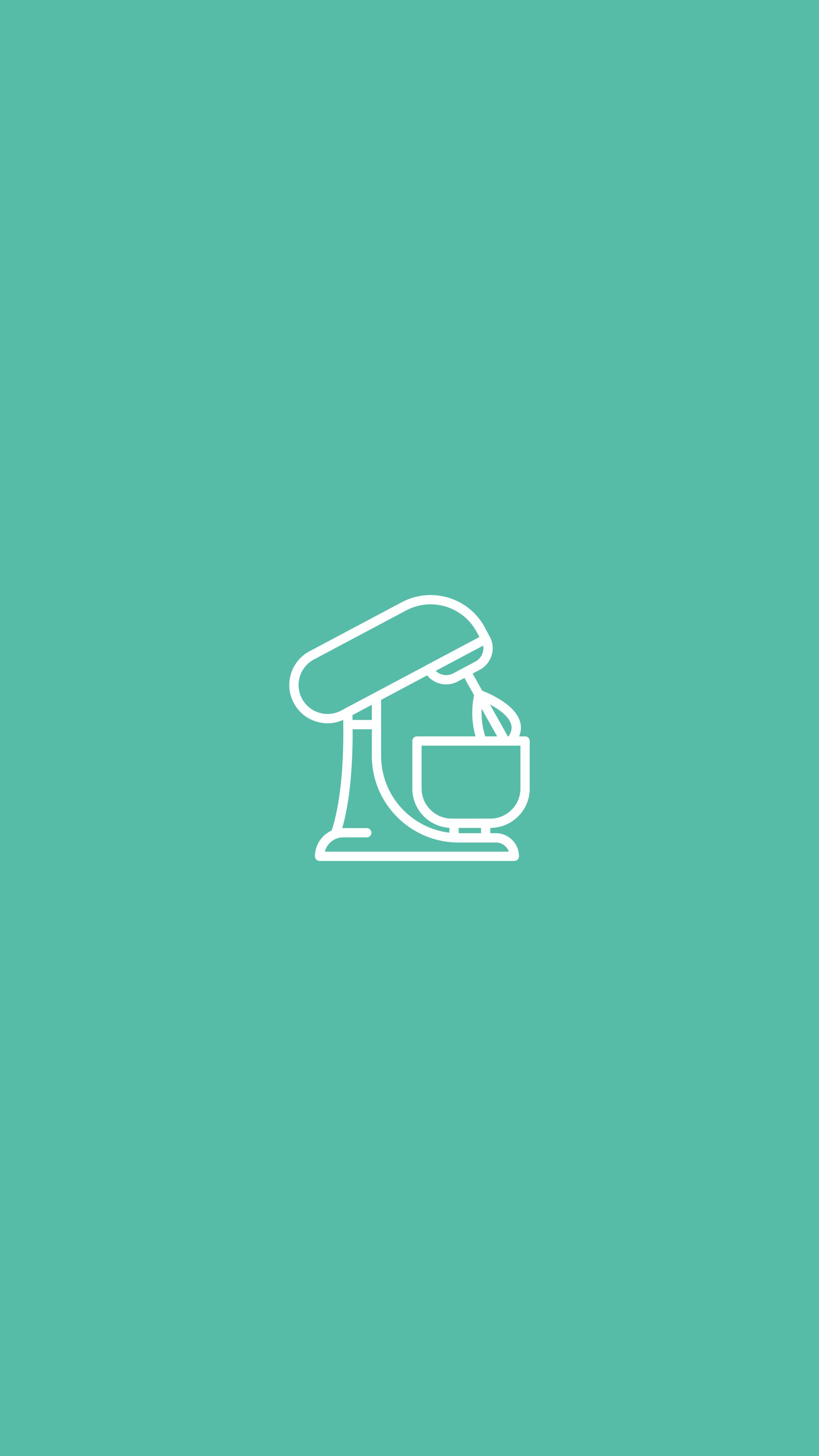 Kitchen Aid, Stand Mixer, Baking