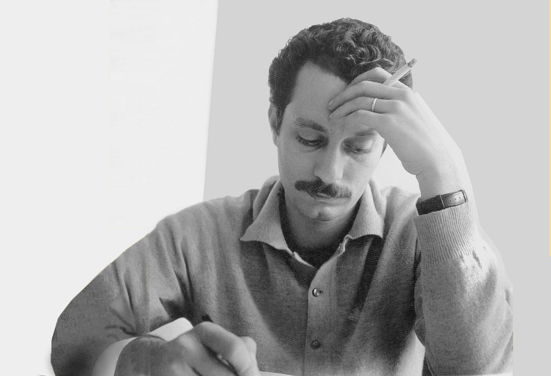 Welcome-Ghassan Kanafani Palestinian writer+activist .jpg