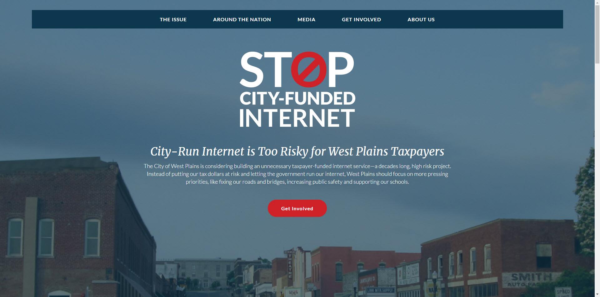 Image credit: StopCityFundedInternet.com