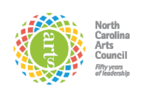 This project was supported by the NC Arts Council, a division of the Department of Natural and Cultural Resources.