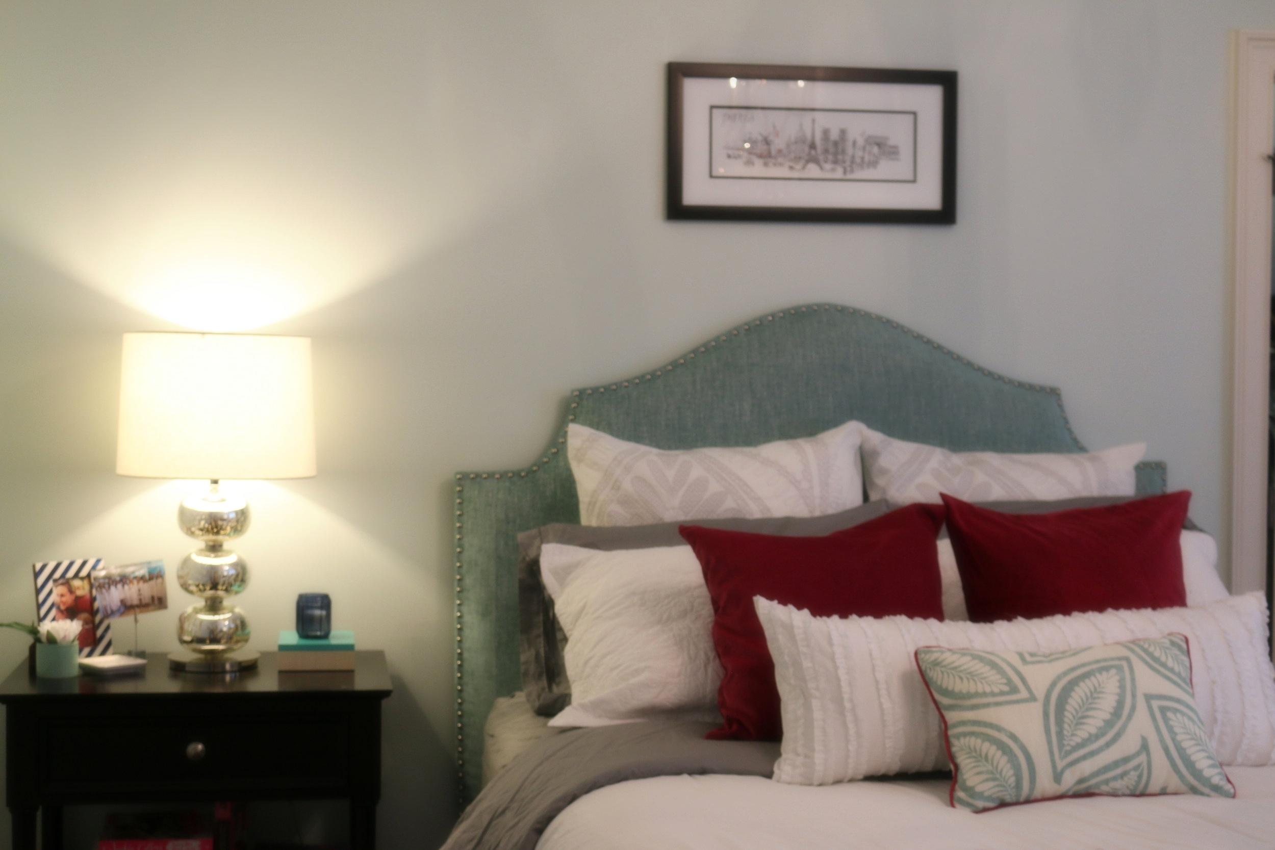 Dooley Daughter Bedroom