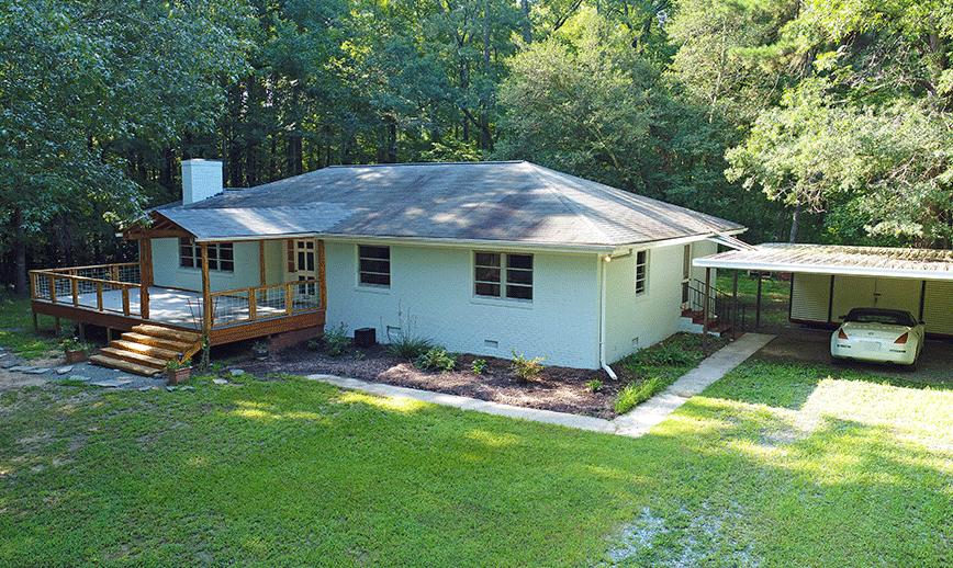 Hollow Rock House - $2,500/mo.
