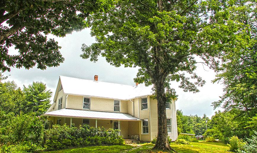 Wiseman House - $175/night