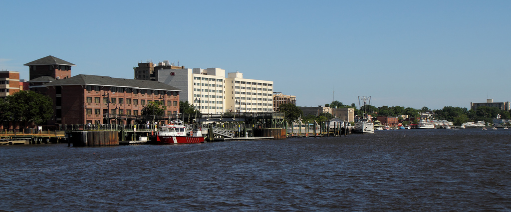 Wilmington Waterfront  - fliker.jpg