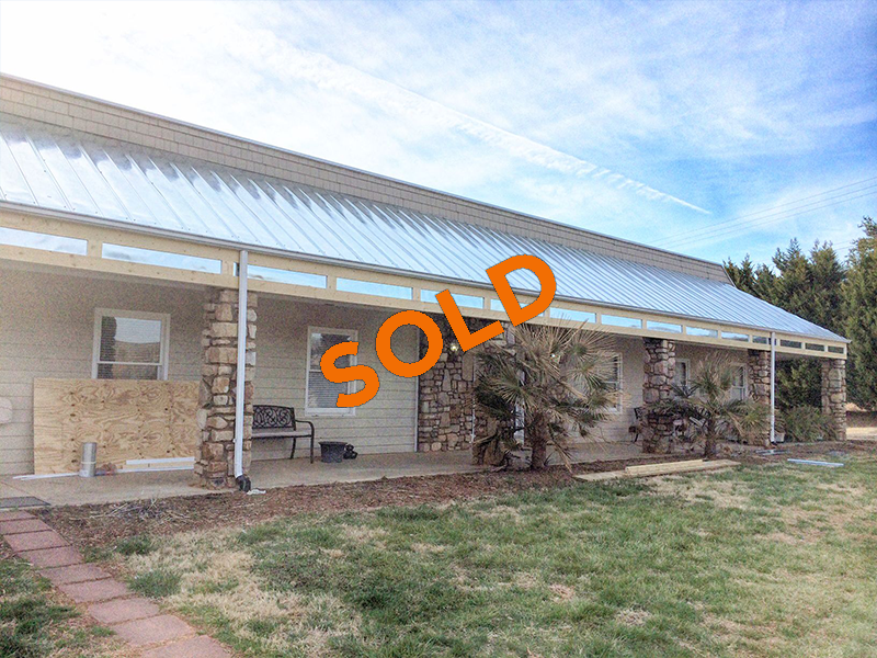 Hickory Commercial - SOLD - $275,000