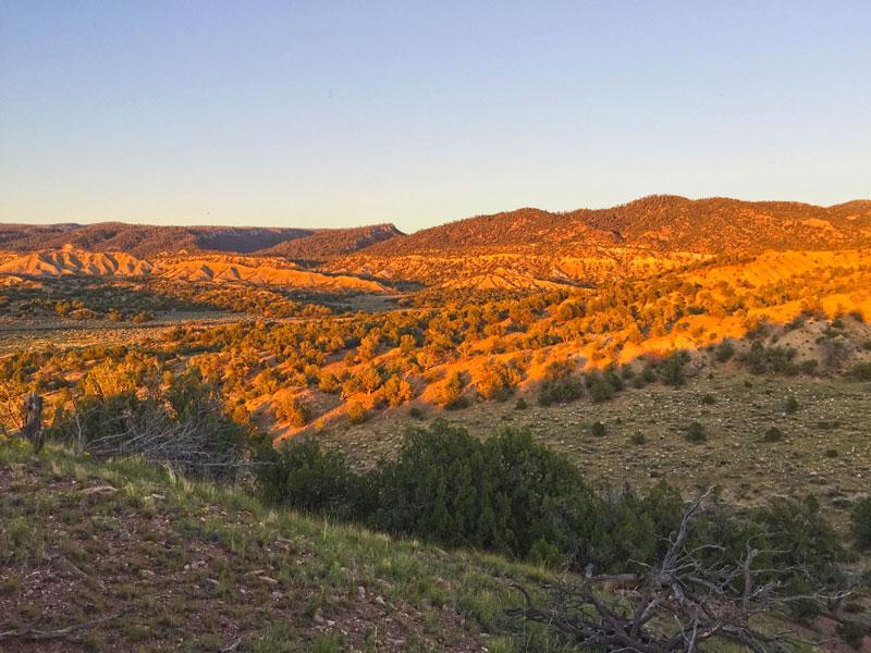 San Pablo Canyon - $495,000