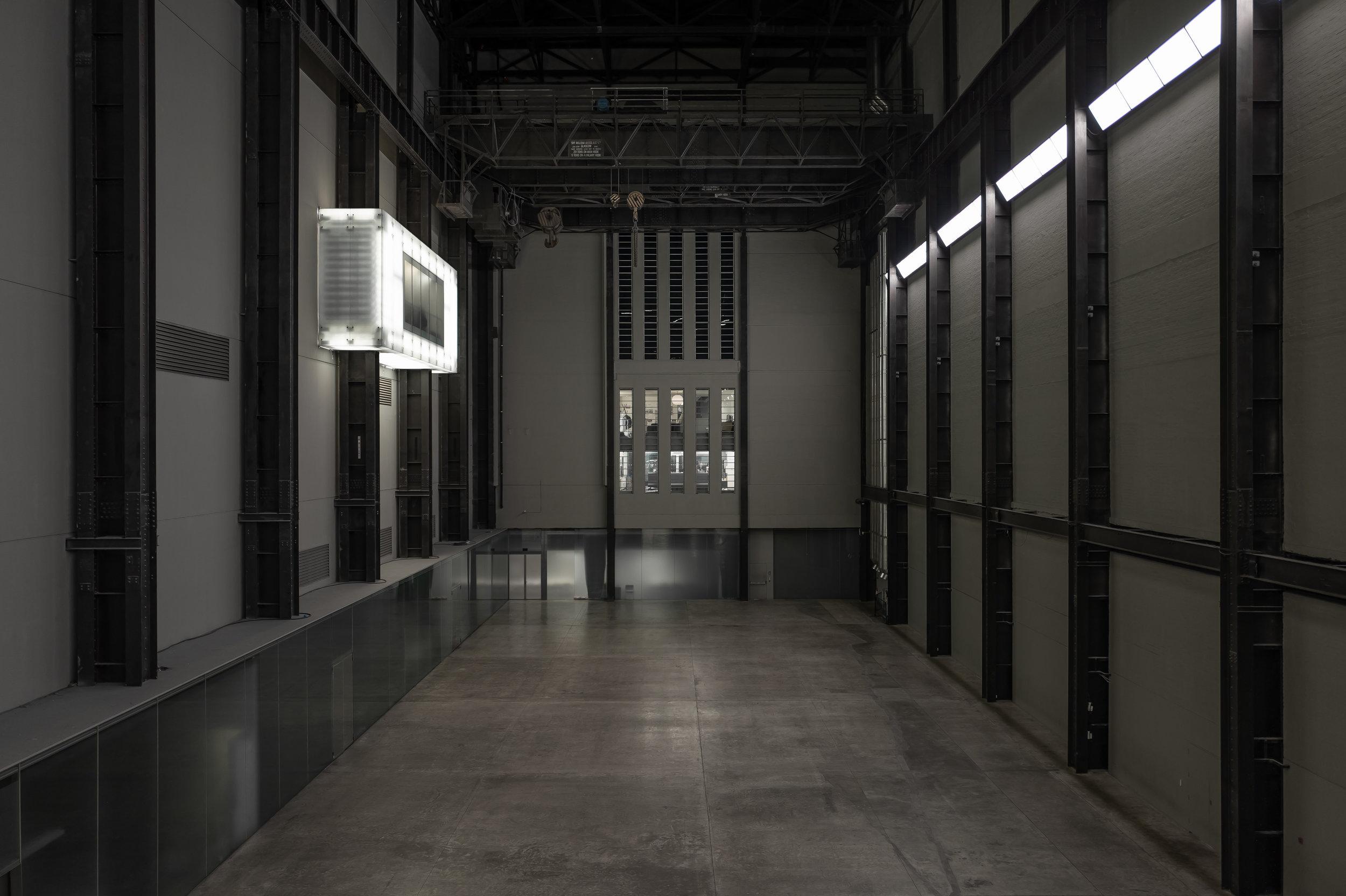 London / Tate Modern