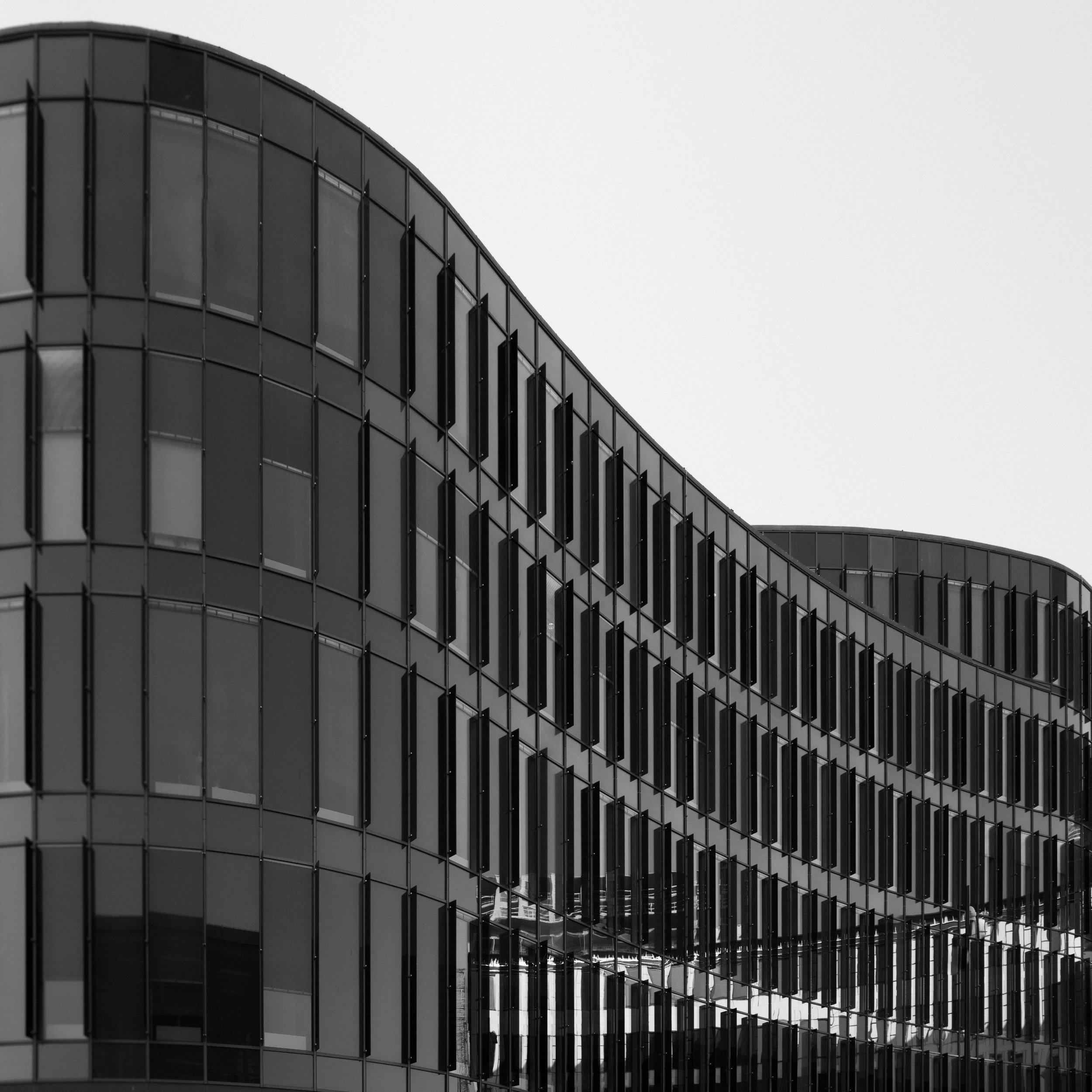 Malmö / Glasvasen