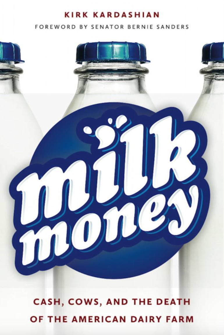 Milk-Money-Kirk-Kardashian-Vermont-Writer