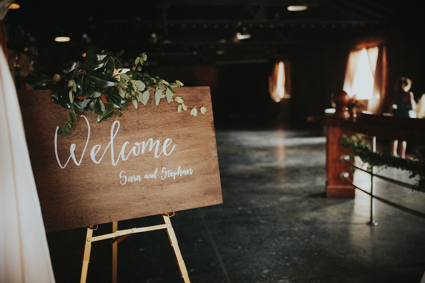Foundry Events - Along with a full 12 hour exclusive use of the venue, you can enjoy all of our amenities without any additional charge. Let us make your event spectacular!