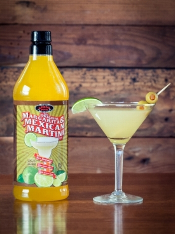 Our Original Mexican Martini has been winning awards all over town since its inception over twenty years ago. Now the Cedar Door has made its top secret recipe and Mexican Martini Mix available to you! -
