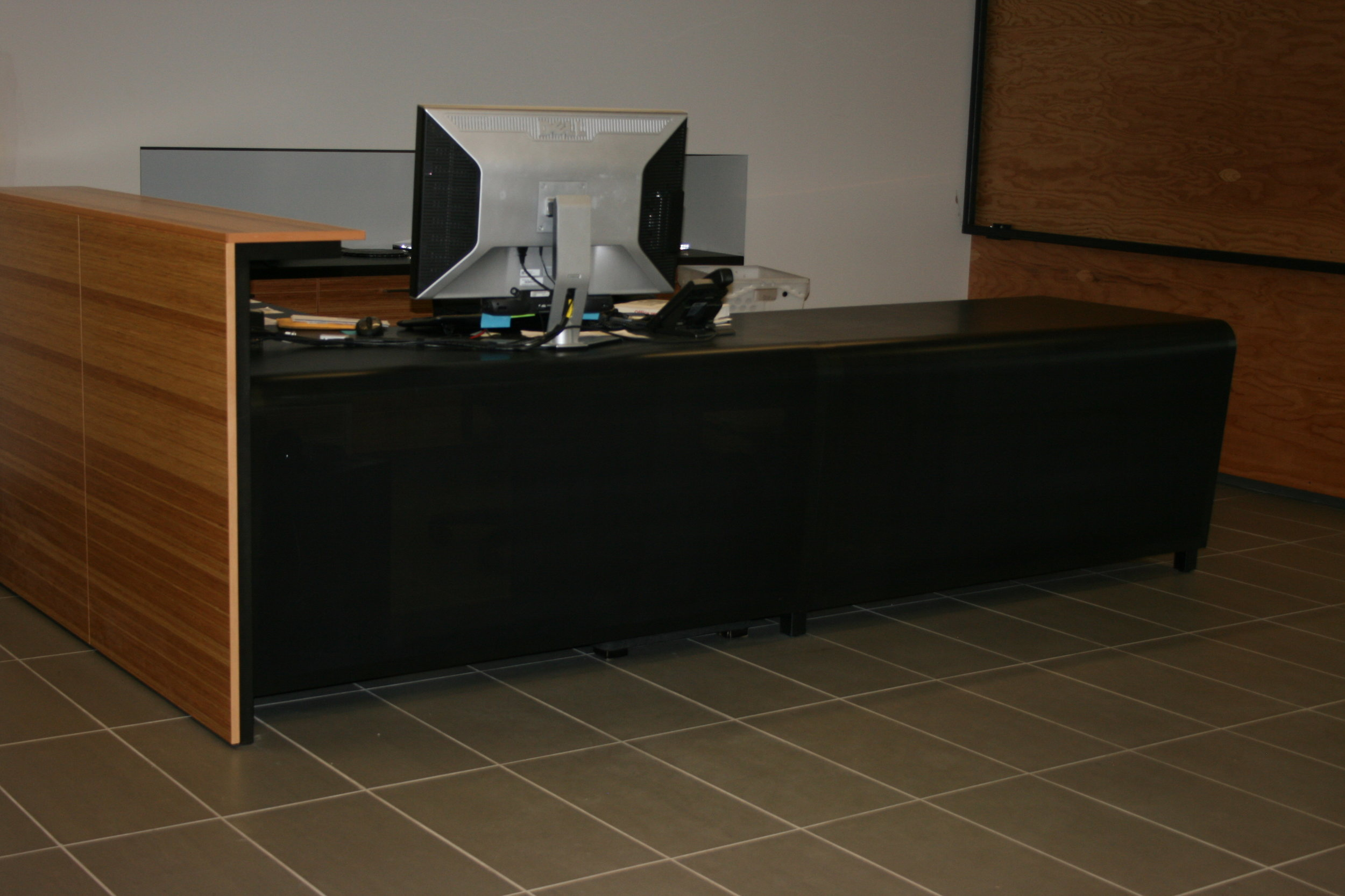 Blackened Steel Desk2.JPG