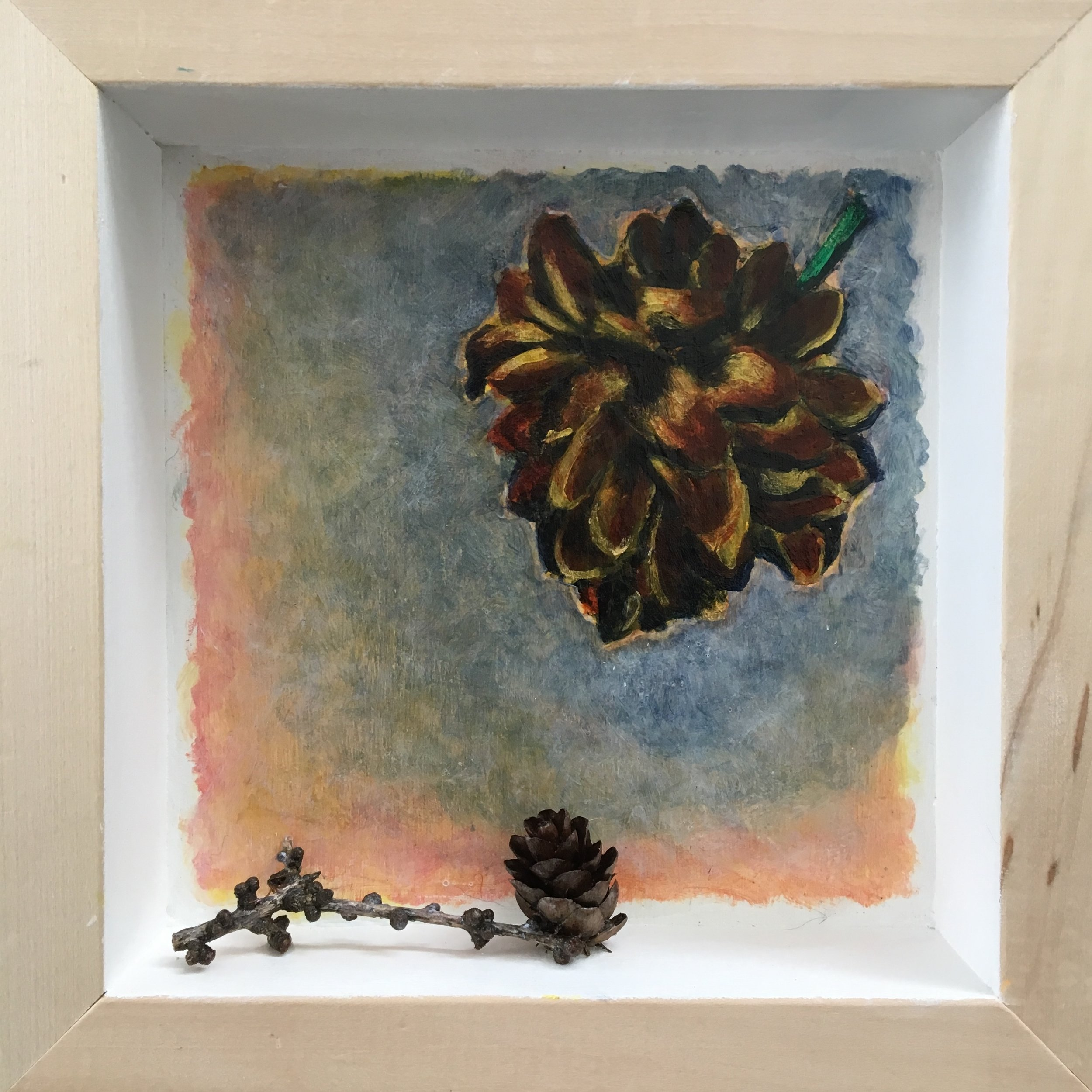 Liana Wheeldon, Artist -