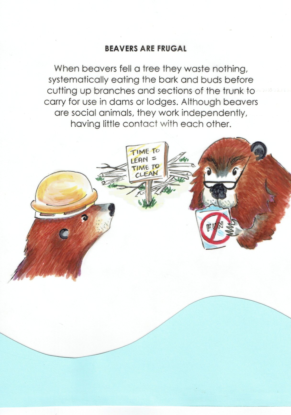 Beavers Are Frugal.jpg