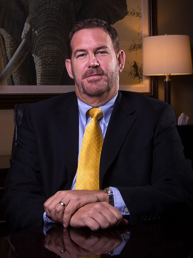 Greg Sale